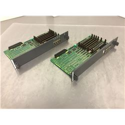 (2) Fanuc A16B-2200-094 Control Board