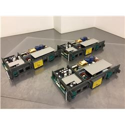 (3) Fanuc A16B-1212-0531/06B Power Supply Board