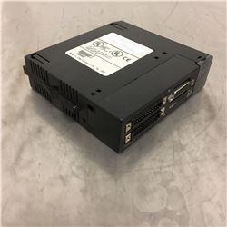 GE Fanuc IC693APU302 Injector Positioning Module