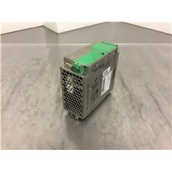 Quint PS-100-240AC/24DC/5 DC Power Supply