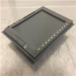 """GE Fanuc A02B-0261-C101 10.4"""" LCD Unit"""