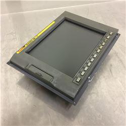 """Fanuc A02B-0265-C066 9.5"""" LCD Unit"""