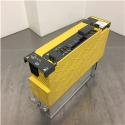 Fanuc A06B-6114-H210 Servo Amplifier Unit