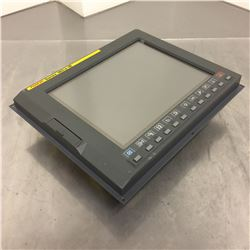 Fanuc A13B-0195-C013 Display Unit for CNC