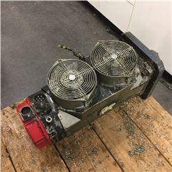 Fanuc AC Servo Motor *SEE PICS FOR DETAILS*