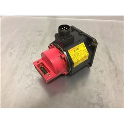 Fanuc A06B-0101-B178 AC Servo Motor