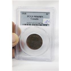 Cda One Cent Coin (1)