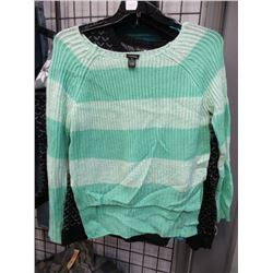 NEW RUE 21 MEDIUM SWEATER WOMEN'S