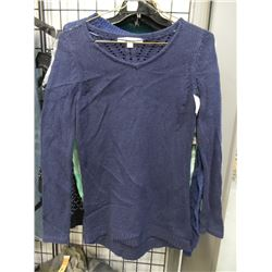 NEW LAUREN CONRAD SWEATER MEDIUM WOMEN'S