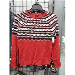 NEW RUE 21 WOMENS MEDIUM SWEATER