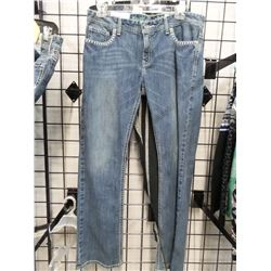 NEW CRUEL ABBY'S SZ 13 WOMENS JEANS