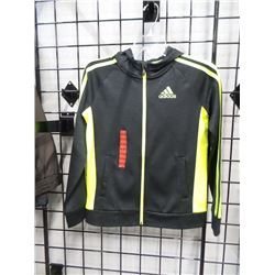 NEW ADIDAS BOYS MEDIUM 10/12