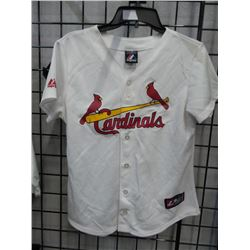 NEW CARDINALS MEDIUM JERSEY