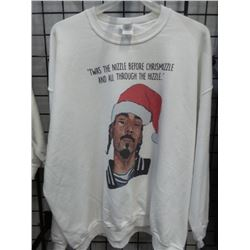 NEW 3XL SNOOP DOG SWEATSHIRT