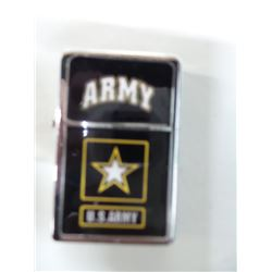 NEW ARMY LIGHTER
