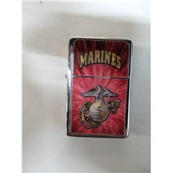 NEW MARINES LIGHTER