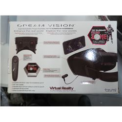 NEW Virtual Gaming System