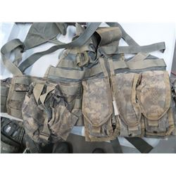 Military Surplus Load Carrier Vest