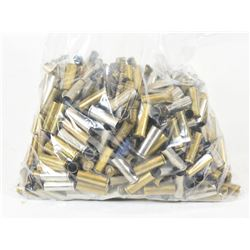 550 Pieces 38 Spl Brass