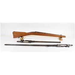 Mauser Barrelled Receivers