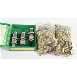 9mm Luger Components