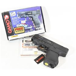 Gamo Air Pistol