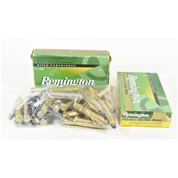 300 Remington Ultra Mag Brass