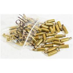 6mm BR Rem Primed Brass