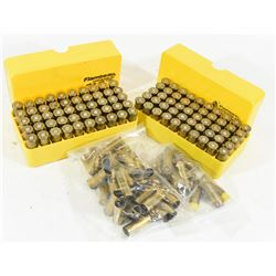 Box Lot 44 Magnum Ammo