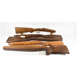 Box Lot Gun Stocks