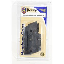 Pachmayer Grips for S&W 39, 439, 639