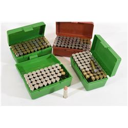 194 Rounds 357 Magnum Reloads