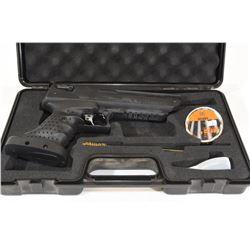 Webley Alecto 22 cal Pump Pellet Pistol