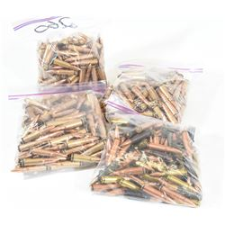 508 Rounds 7.62 x 39 Military Surplus Ammo