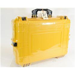 Waterproof Case New
