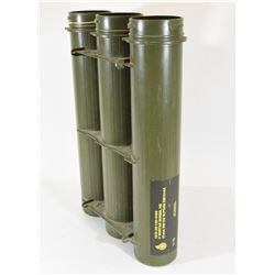 81mm Mortar Plastic Carrier