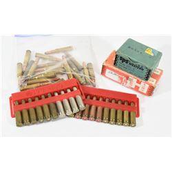 Ammo & Lead