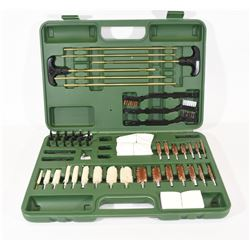 New Guide Gear 62-Piece Gun Cleaning Kit