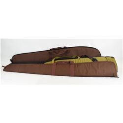 Three Soft Gun Cases