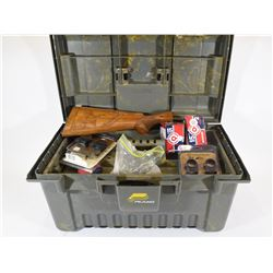 Plano Ammo Box with Accessories