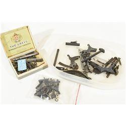 Colt Single Action Parts