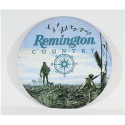 Remington Country Sign