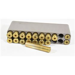 11mm Beaumont  M / 71 / 78 Base Brass