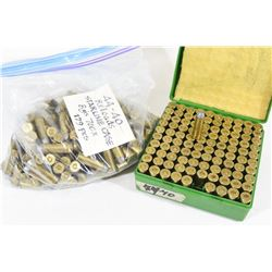 279 Rounds 44-40 Reloads