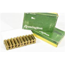 8 mm Rem. Magnum Ammo
