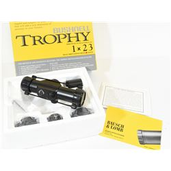 Bushnell Trophy 1x23 Red Dot