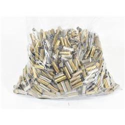 1100 Pieces of 38 Special Brass