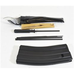 Norinco 5 Round AR Magazine and Cleaning Kit