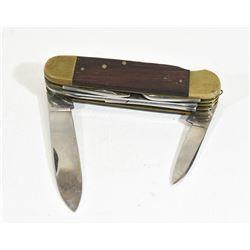 Vintage German Multi Tool Knife (Jaguar Postfrei)