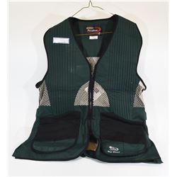 Ladies XL Shooting Vest New